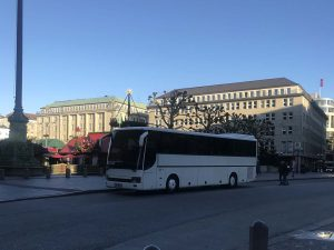 Автобус SETRA S315 AK 1660-3