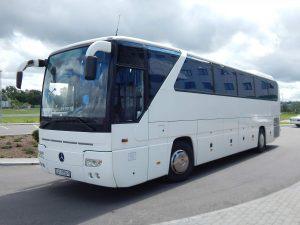 Аренда автобуса в Мозыре