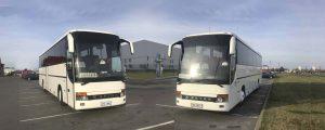 Автобус на заказ в Мозыре