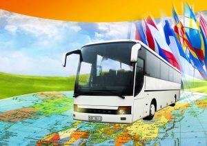 Заказной автобус в Калинковичи