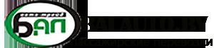 Логотип БалАвтоТрейд