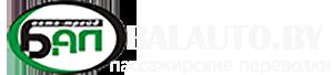 Логотип Калинковичи автобусные перевозки