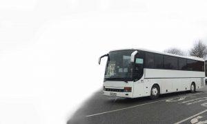 Заказной автобус в Гомельской обл