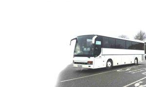 Заказной автобус в Гомеле